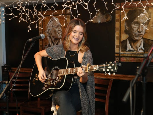 ACM Lifting Lives The Bluebird With Maren Morris