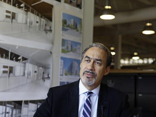 Civil Rights Architect
