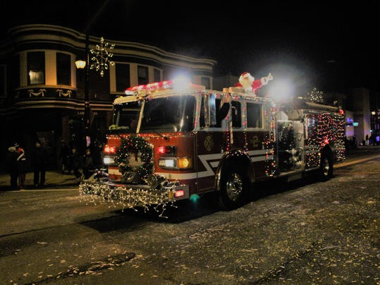 Hammonton Christmas Parade (7)