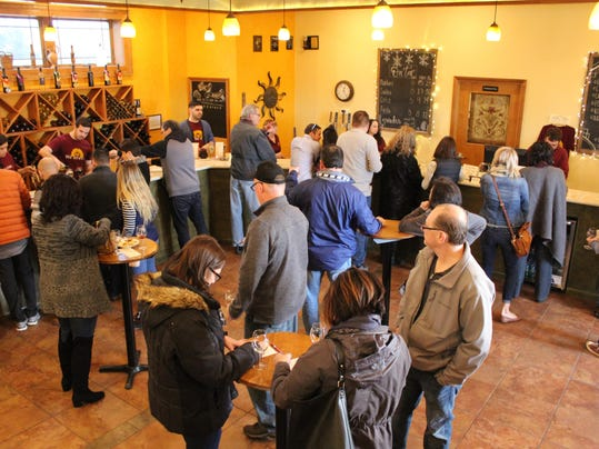 Winter Wine Weekend (1)