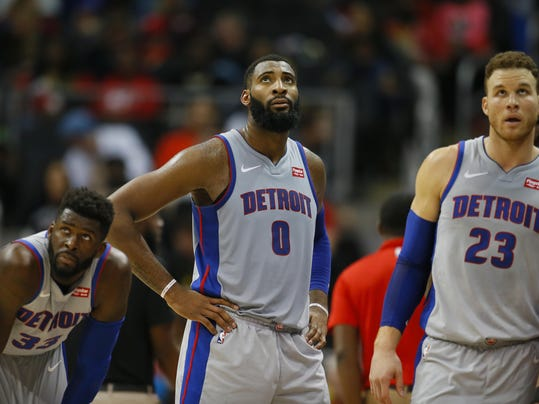 James Ennis III,Andre Drummond,Blake Griffin