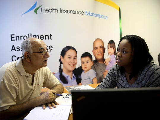 Health care enrollment
