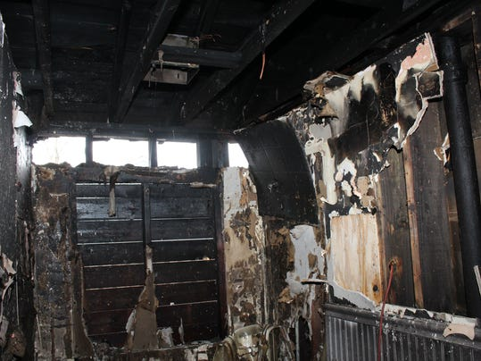 WSD calhoun ct fire 2