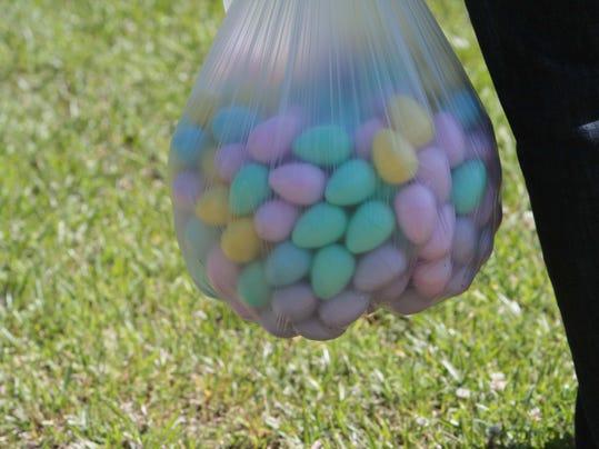 Zoo Easter Eggstravaganza