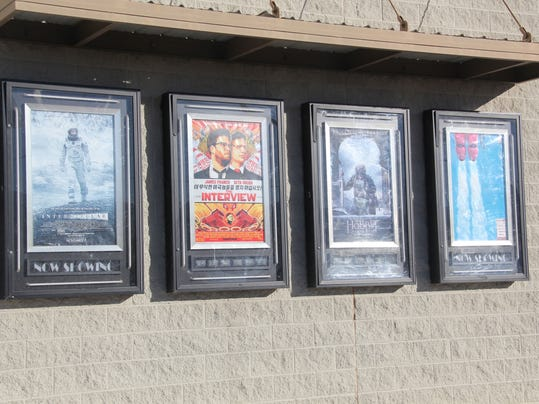 Movie times in mesquite nevada