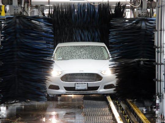 Express car wash surf thru express car wash images of surf thru express car wash solutioingenieria Choice Image