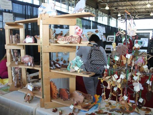Arts And Crafts Shows Nov   Florida