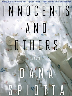 """""""Innocents and Others"""" by author Dana Spiotta."""