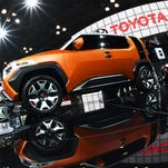 The hottest vehicles we've seen at the New York auto show