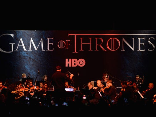 """Game of Thrones Live Concert Experience 