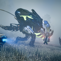 'Horizon Zero Dawn' is the latest game everyone is talking about