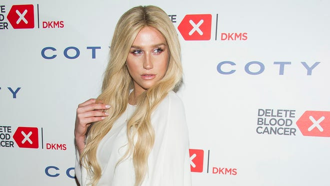 Kesha filed a lawsuit against Dr. Luke in 2014 alleging he abused, drugged, and raped her.
