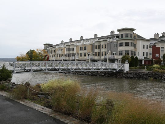 The Harbors at Haverstraw is valued at $25 million