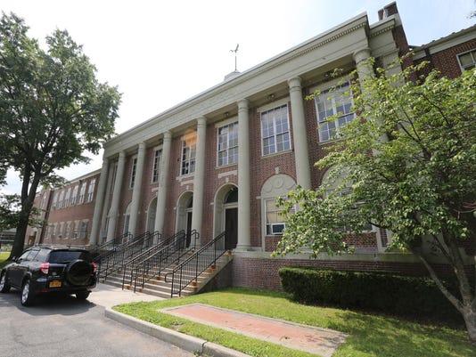 Yonkers Pushes 2 Billion School Rebuild