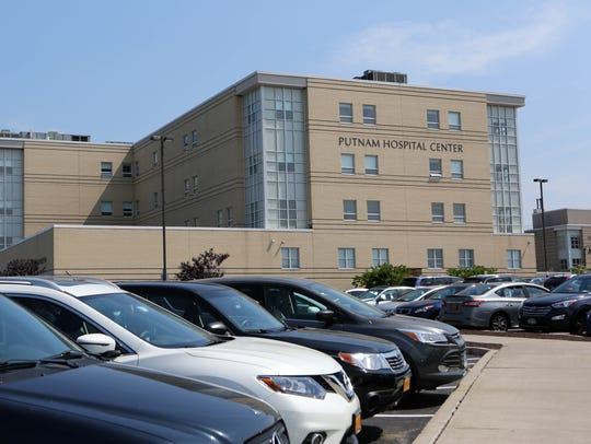 Putnam Hospital Center in Carmel