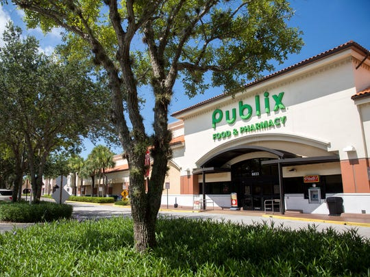 A Publix in North Naples.