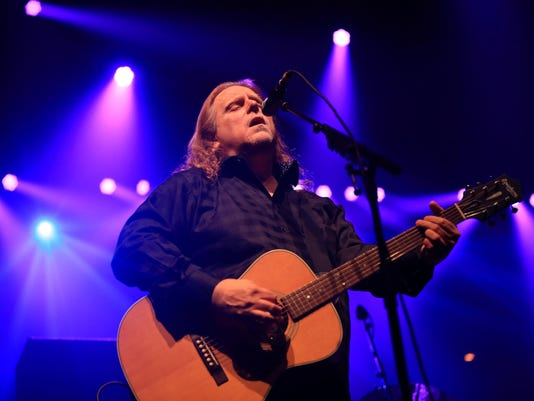 2013 Warren Haynes Christmas Jam