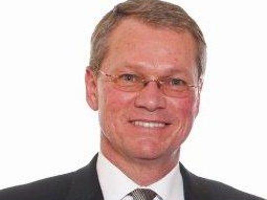Tim Kean