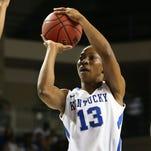 Akhator leads Kentucky over Florida