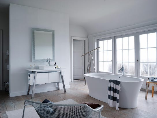A bathroom renovation is usually the top of most homeowner's
