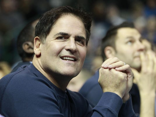 USP NBA: BROOKLYN NETS AT DALLAS MAVERICKS S BKN USA TX