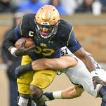3 reasons Notre Dame football beat Navy, 24-17