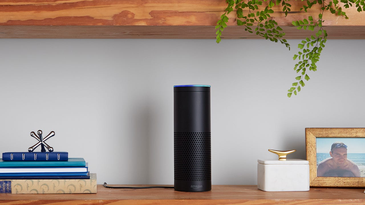 The list of products, services, and apps that Alexa can communicate with gets larger every day.