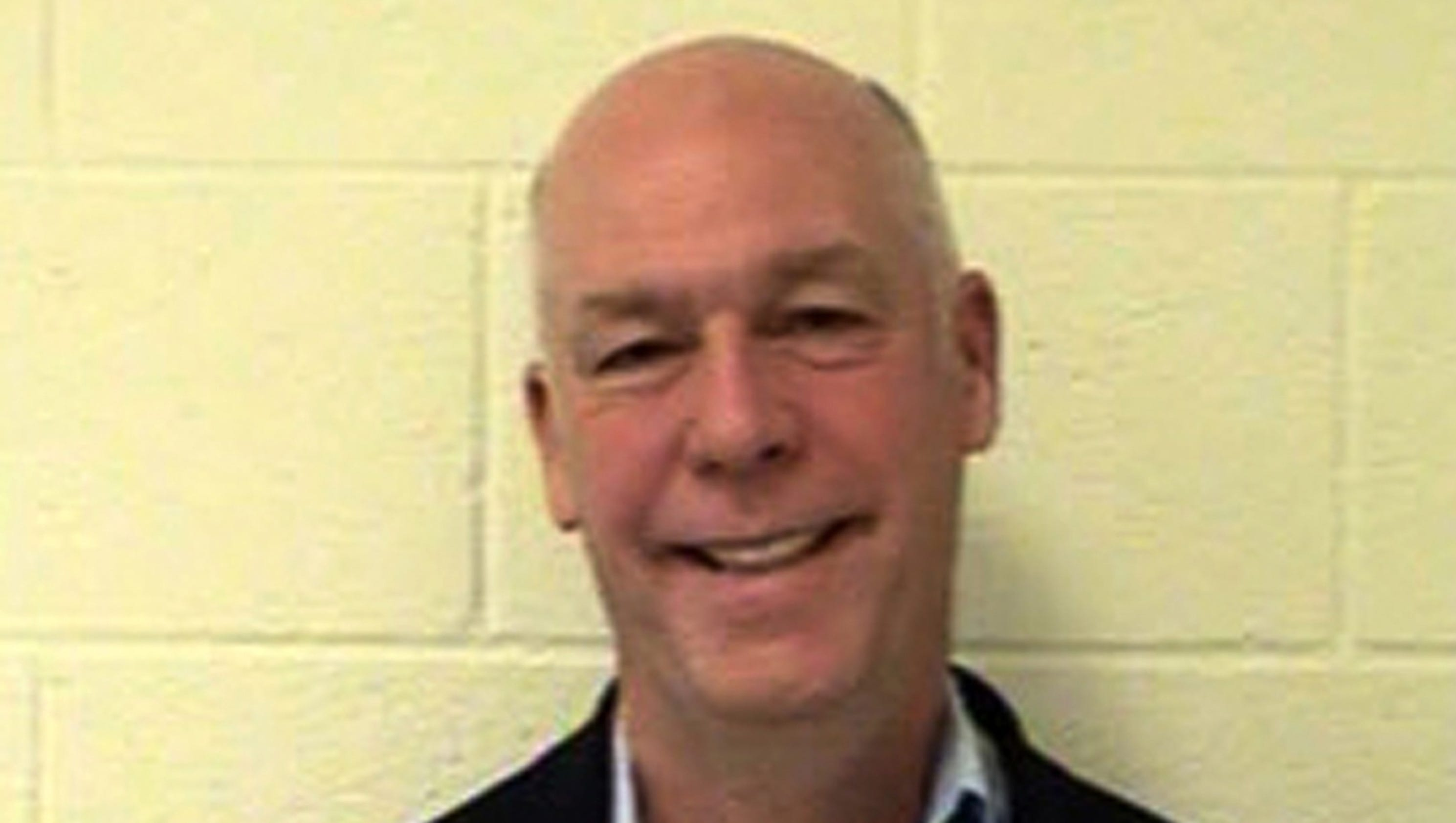 Montana Rep. Greg Gianforte's mugshot goes public