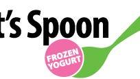 Let's Spoon Frozen Yogurt, 1615 W. University Ave.