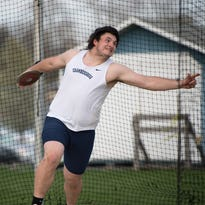 F-F Highlights: Chastulik breaks Trojan discus record
