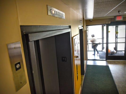 Wilson elevators