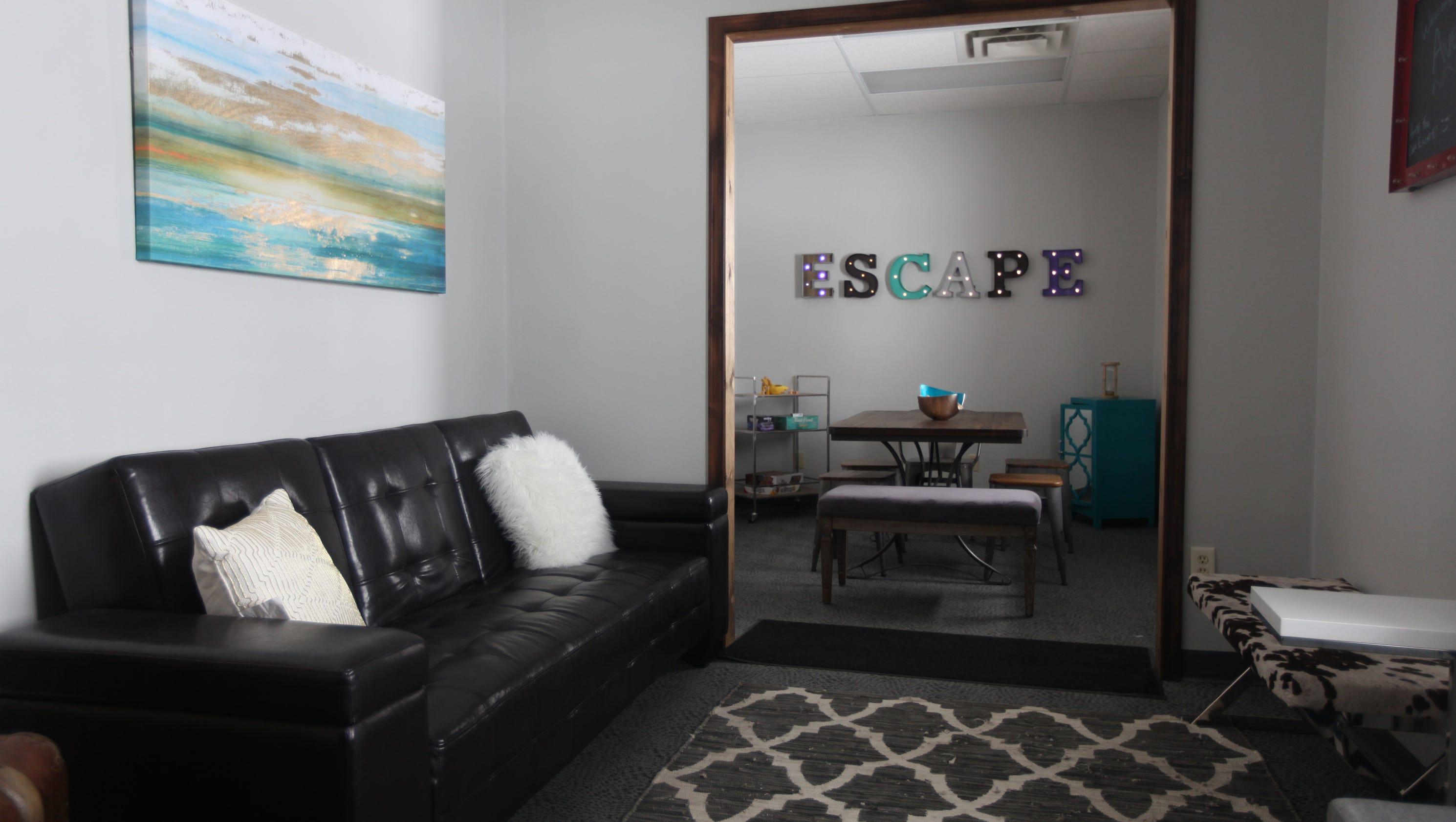 Photos escape 605 escape room for 11 x 13 room