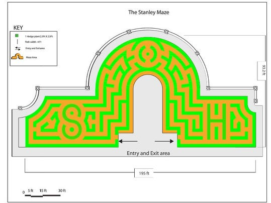 how to build a mouse maze
