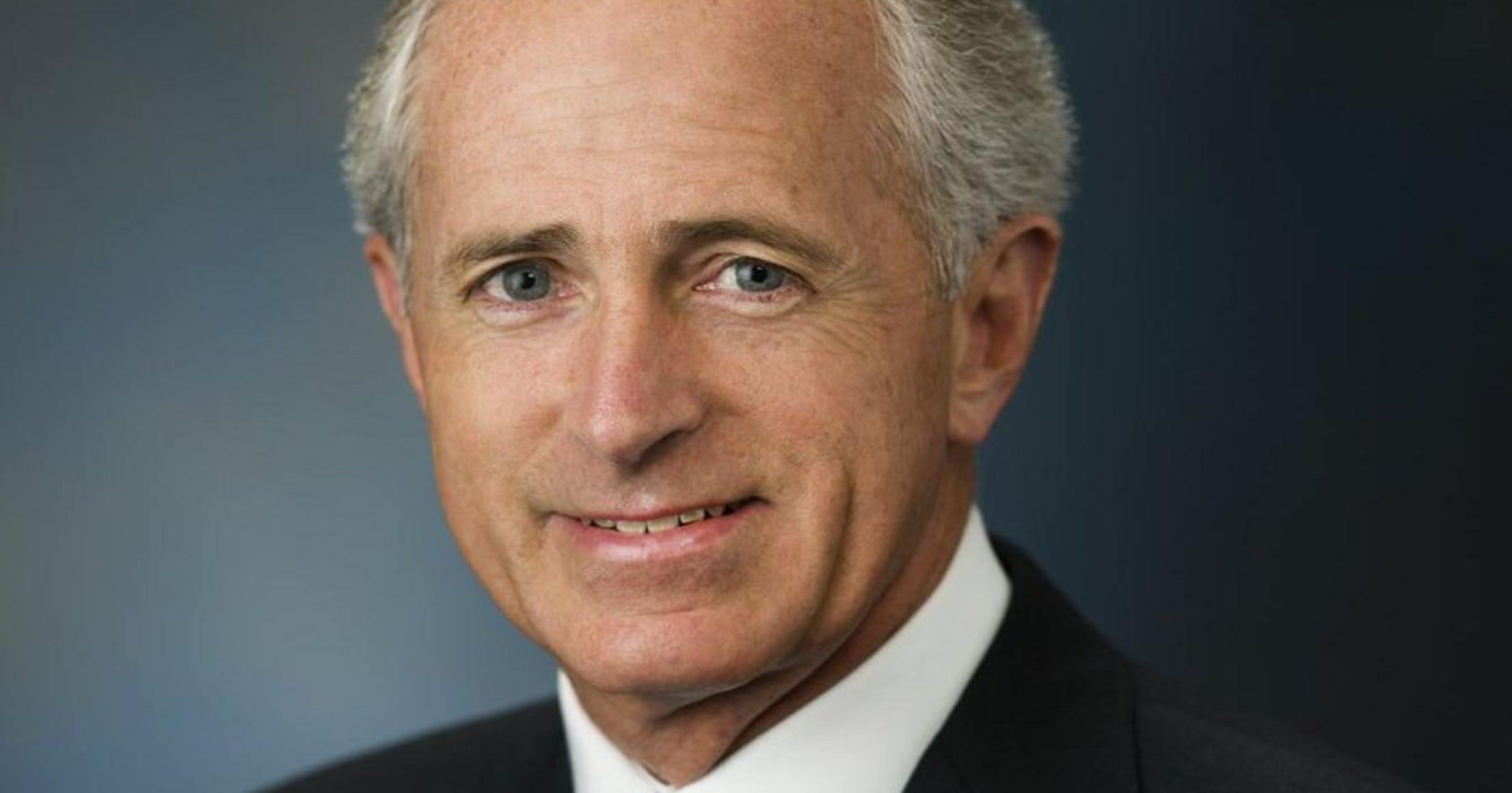 Running against Trump not practical, former TN Sen  Corker says