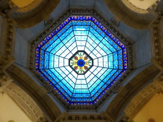 capitol skylights