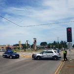 US Bank in Weston evacuated, Camp Phillips Road closed after bomb threat