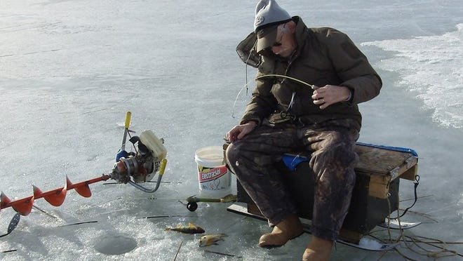 Anglers will be allowed to keep one walleye between 21-23 inches or one fish longer than 28 inches on Mille Lacs Lake this winter.