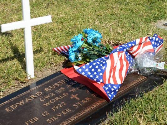 Memorial Day Commemoration 8