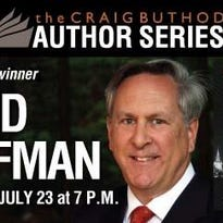 Pulitzer Prize winning author, David E. Hoffman will speak at the Louisville Free Public Library
