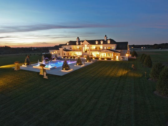 9m shore mansion hosts tour this weekend for 35 mansion terrace cranford nj