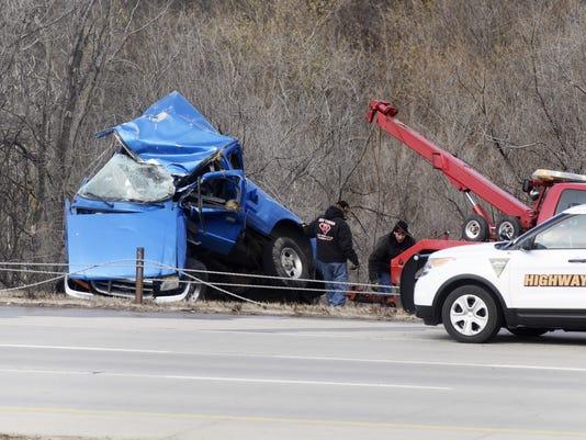 I-229 accident