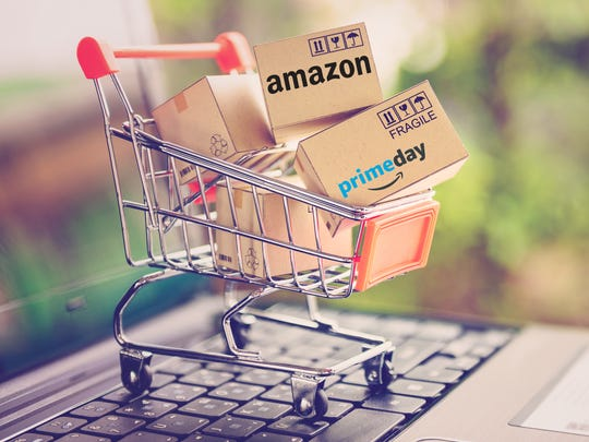 Amazon Prime Day is coming up super soon. Here's how