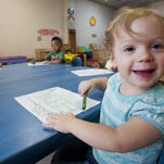 Children's Learning Center at First Baptist Church