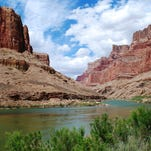 Navajo Nation Tribal Council rejects plan to build tram, hotel in Grand Canyon