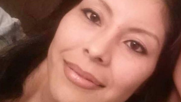 Loreal Tsingine, 27, was shot and killed by a Winslow police officer March 27, 2016.