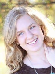 Megan Behrends