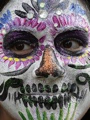 Cheekwood celebrates El Dia de los Muertos, or Day of the Dead, Oct. 24.