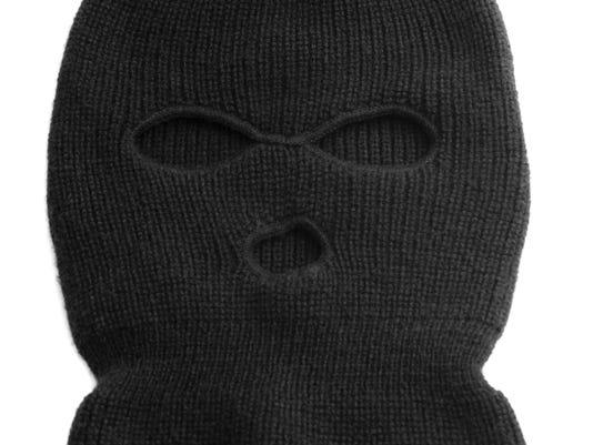 Robbery ski mask 153928850