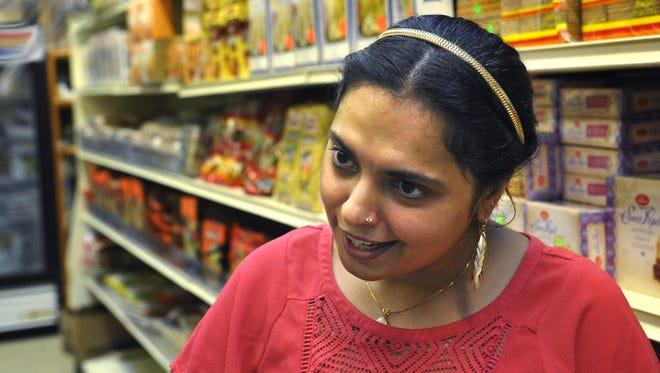 Maneet Chauhan