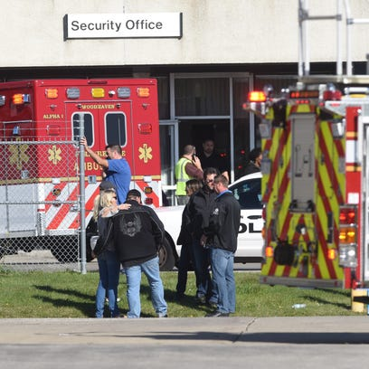 Detroit area shootings highlight work safety problems